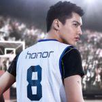 Первый тизер Honor 8