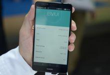 huawei работает над мобильной ос