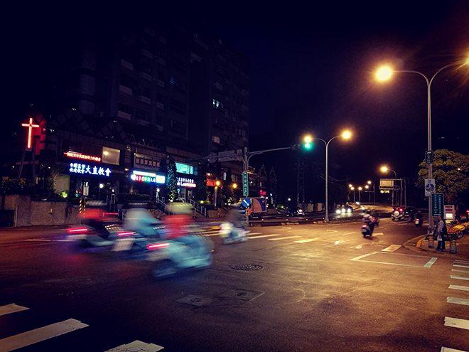 снимки huawei p9