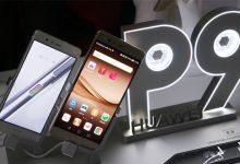 продажи huawei p9 достигли 2,6 миллионов