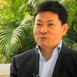 Ричард Ю прокомментировал слухи о собственной мобильной ОС