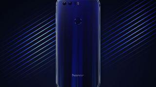 honor 8 анонс