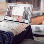 Huawei Matebook появился на прилавках в России
