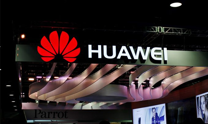 huawei продажи за 1 квартал 2016