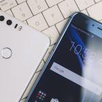 Примеры фото Honor 8 и сравнение с Huawei P9 Plus