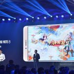Honor Note 8 официально представлен в Китае