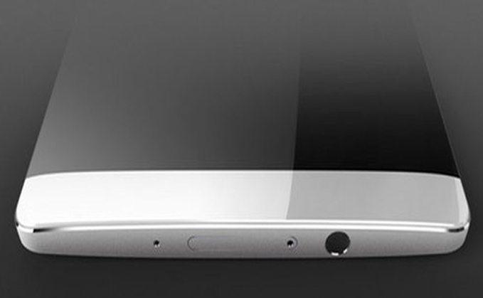 huawei смартфон с изогнутым экраном