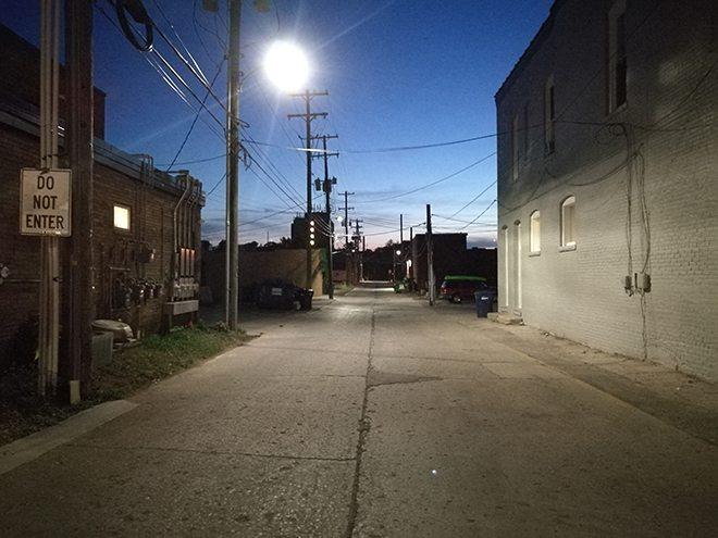 honor 8 примеры снимков в темноте