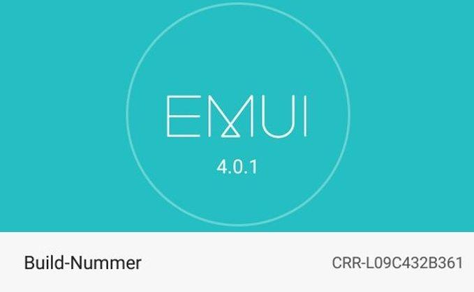 huawei mate s b361 emui 4.0.1