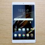 Раскрыты характеристики планшета Huawei Pixel 7