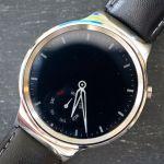 Новое поколение Huawei Watch будет работать на Tizen OS