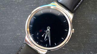 huawei watch может работать на tizen