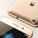 Huawei Y6II дебютирует 15 сентября в российской рознице