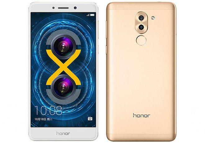 honor 6x анонс