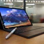 Два новых Huawei MateBook покажут в начале 2017 года