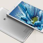 Huawei MediaPad M3 стал доступен в России