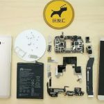 Разборка Huawei Mate 9 и оценка ремонтопригодности