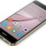 Huawei Nova дебютировал в России