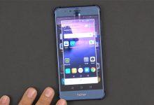 honor 8 android nougat beta новые функции