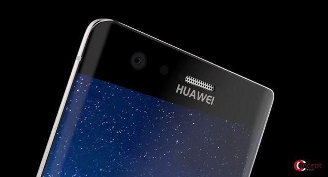 huawei p10 концепт