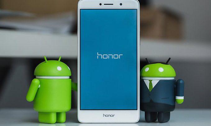 honor 6x обновится в марте