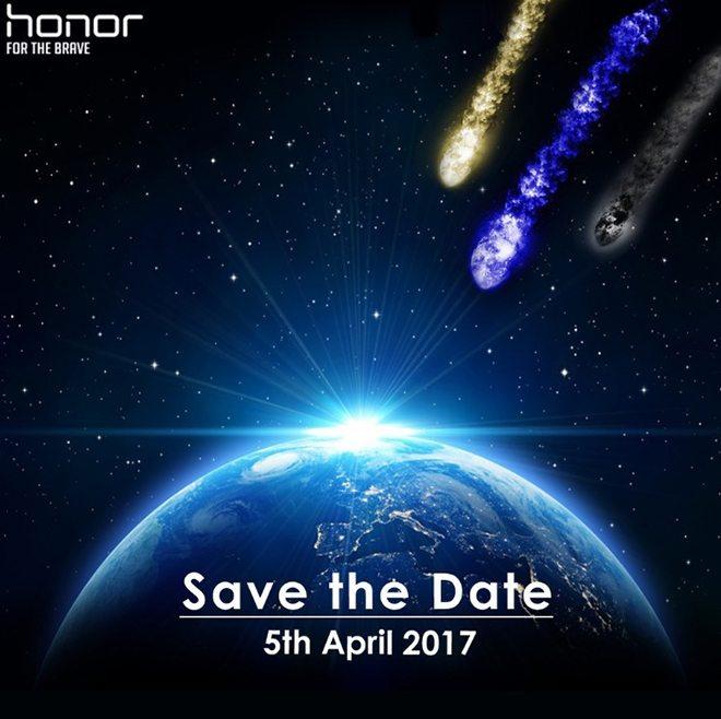 honor 8 pro тизер