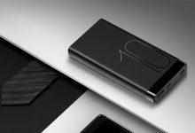 huawei портативный аккумулятор с быстрой зарядкой