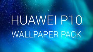 huawei p10 обои