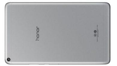 honor play pad 2 анонс
