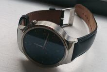 huawei watch прошивка android wear 2