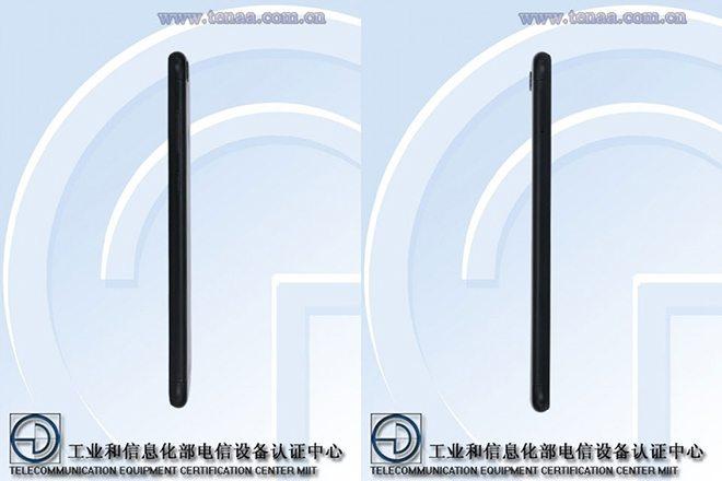 Представлен смартфон huawei enjoy 7s с двойной камерой