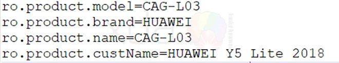 huawei cag-l03