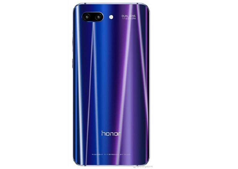 honor 10 промо-изображение