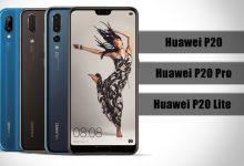 huawei p20 старт продаж в россии