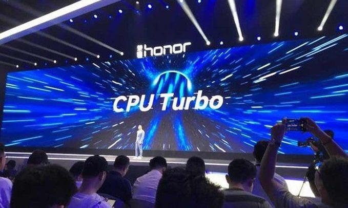cpu turbo описание