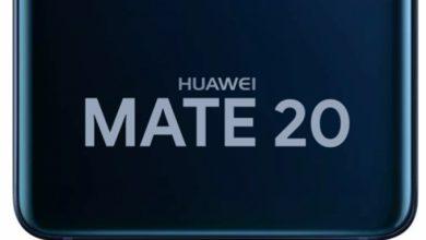 huawei mate 20 характеристики слухи