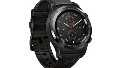 huawei watch 3 слухи