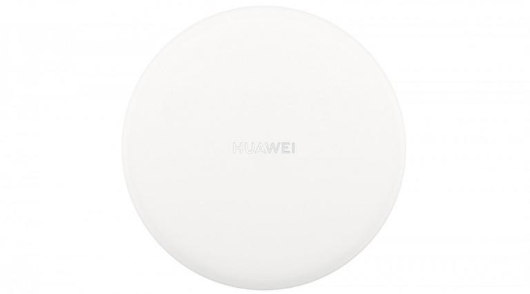 huawei беспроводная зарядка рендеры