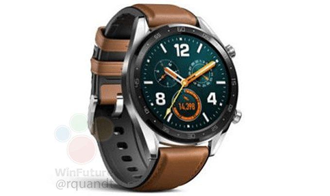 Huawei watch 2 цена