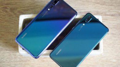 huawei p20 и p20 pro прошивка android 9