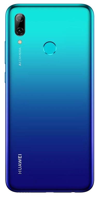 huawei p smart 2019 обзор