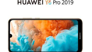 huawei y6 pro 2019 анонс